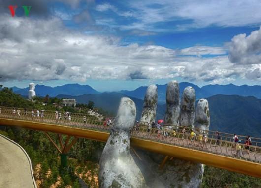 Da Nang a top 10 holiday destination for Singaporeans