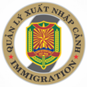 IMMIGRATION DEPARTMENT - MINISTRY OF PUBLIC SECURITY OF VIETNAM
